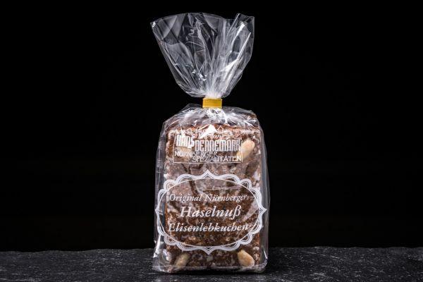 Orginal Nürnberger Haselnuss-Elisenlebkuchen gemischt