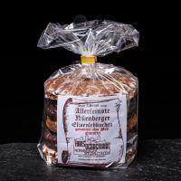 Original Nürnberger Elisenlebkuchen gemischt, glutenfrei