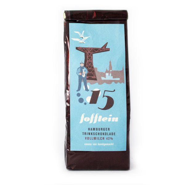 Schokovida Fofftein – Trinkschokolade Vollmilch